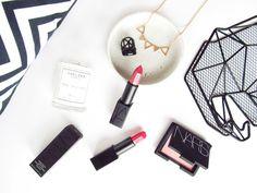 NARS Audacious Lipstick Review : Anna and Natalie