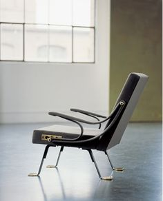 Love this architectural chair