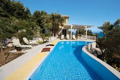 Anemus Sivota Anemus is a detached villa located in Syvota in the Lefkada Region and is 24 km from Lefkada Town. The air-conditioned unit is 41 km from Sami, and guests benefit from free WiFi and private parking available on site.