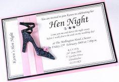 hens night ideas