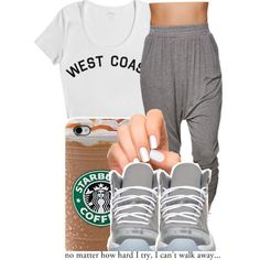 West, created by w-o-r-s-t-behavior on Polyvore