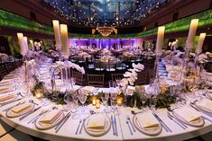 Boston Symphony Orchestra Opening Night Gala: The Boston institution hosted its opening night gala in late September. The decor was loosely inspired by the symphony's Shakespeare-related programming this season, and a dinner table was laid out in a way that mimicked the shape of an English garden.