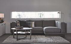 NOCKEBY bank   #IKEA #interieur #woonkamer #bank