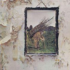 Led Zeppelin - Led Zeppelin IV (Remastered Original Vinyl) (180 Gram Vinyl)