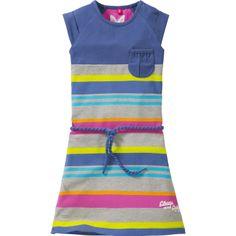 Chaos-and-Order.com   Hét hippe merk voor baby's en kids!::SS14 - Girls::Fiene stripe navy