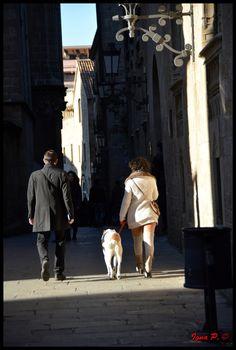 Barcelona - City life by Igna P. BeSigma on 500px