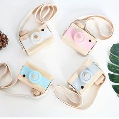 Cute Nordic Hanging Wooden Camera Toys Kids Toys Gift Room Decor Furnishing Articles Christmas Gift For Kid Wooden Toy Cute Camera, Toy Camera, Wooden Camera, Photography Accessories, Baby Blocks, Candy Gifts, Christmas Gifts For Kids, Wooden Toys, Kids Toys
