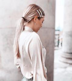 Special/&Kind Credible Haarspange mit Schleife