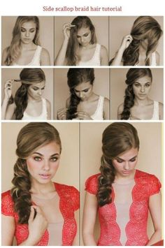 Do you girls like this hair style?