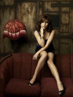La sexy Sophia Bush de la série Les Frères Scott