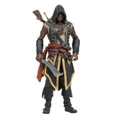 Assasin's Creed Series 2 Adéwalé