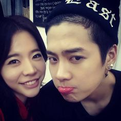 Roommates Girls' Generation's Sunny and GOT7's Jackson are reported to appear on 'Star Juni