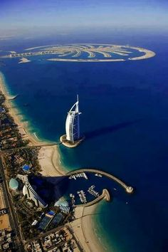 Discover the best places to visit in Dubai! Including some of the most beautiful places in Dubai like the Dubai Miracle Gardens or going on a desert safari ride. Places Around The World, Travel Around The World, Around The Worlds, Dream Vacations, Vacation Spots, Cool Places To Visit, Places To Travel, Holiday Destinations, Travel Destinations