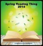 Spring Reading Thing 2014