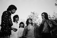 The Rolling Stones, 1969 (Henry Diltz)