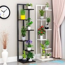 New NICE Beautiful Standing flower shelf . flower pot stands with wood plant Online Shop New NICE Beautiful Standing Blumenregal . Living Room Plants, House Plants Decor, Plant Decor, Balcony Plants, Indoor Plants, Balcony Garden, Garden Rack, Decoration Plante, Flower Stands