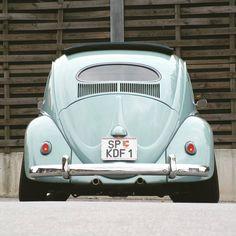 Best classic cars and more! Vw Bus, Vw Camper, Vw Volkswagen, Vintage Sports Cars, Vintage Cars, Vw Super Beetle, Kdf Wagen, Beach Buggy, Vw Beetles