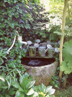 fontaine au naturel                                                       …