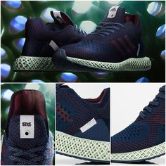 6a2b1a6dc 15 Best Adidas Consortium 4D images