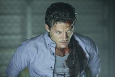 no one lives | Luke Evans stars as Driver in Anchor Bay Films' No One Lives (2013)