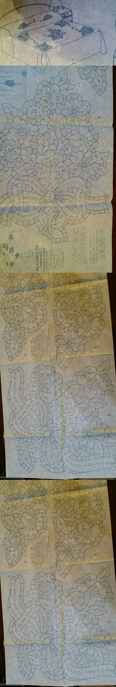 Doily Patterns, Embroidery Patterns, Point Lace, Cut Work, Doilies, Angles, Towels, Applique, Quilting