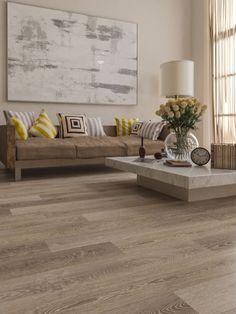 Best DureVita Waterproof Click Vinyl Flooring GoHaus Images On - Click in place vinyl flooring