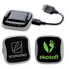Mini Solar Charger: This super-portable solar charger uses sunlight or USB power to charge your mobile phone or other gadget. PC and Mac compatible. Now you can rest assured you won't miss any new opportunity! Battery capacity: 1200 mAh