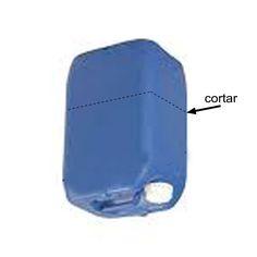 Cómo hacer unas alforjas para la práctica del cicloturismo, reutilizando bidones de plástico                       Las alforjas son uno de l...