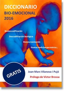 Diccionario de Biodescodificación 2016 – Bio-Despertar