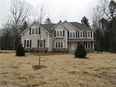 137 Jonathan Trail, Glastonbury, CT  Enjoy the wonderful feel of a Jacques home with open floor plan; vaulted family room; and formal living room & dining rooms which open into each other. Stunning kitchen with granite, stainless, & custom cabinetry, level & private lot. Efficient gas heat. $699,900