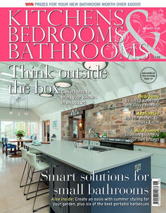 Image Gallery Website Kitchens Bedrooms u Bathrooms magazine August
