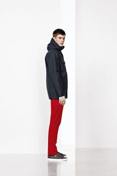 Lacoste Color Blocking 2012 Fall/Winter Collection | Hypebeast