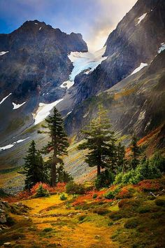 Bello paisaje ♥ ♥ ♥