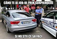 When a number plate becomes a political statement Press Photo, Democratic Party, Romania, How To Become, Victoria, Humor, Memes, Funny, Car