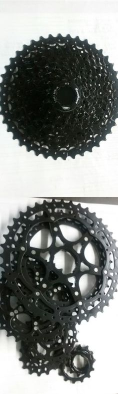 Cassettes Freewheels and Cogs 177809: Sunrace Csms8 11 Speed 11-42 Black Cassette -> BUY IT NOW ONLY: $45 on eBay!