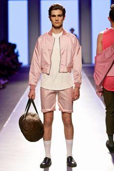 Buda Malete X DJ Tira Spring-Summer 2017 - Mercedes-Benz Fashion Week Joburg