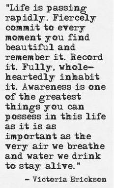 Victoria Erickson quotes