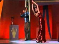 Cantinflas El Bolero De Raquel Escena De Baile