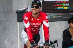 RealDeal/Gears p/b Fieldgate team rider Ed Veal O Canada, Dreams Do Come True, Good Cause, Go Fund Me, Mountain Biking, Motorcycle Jacket, Cycling, Gears, People