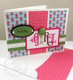 Stampin up broadsheet alphabet sweet stitches designer series paper