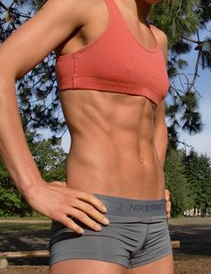 Health , Tips Abs Workout For Women : Abs Straight Leg Sit Ups.