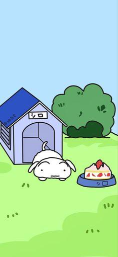 Sinchan Wallpaper, Crayon Shin Chan, Christmas Cards, Snoopy, Walls, Wallpapers, Cartoon, Cute, Handmade