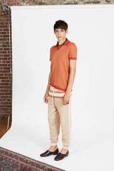 Orley Spring 2014 Menswear - Collection - Gallery - Style.com