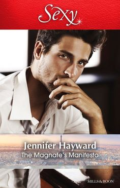 Mills & Boon : The Magnate's Manifesto - Kindle edition by Jennifer Hayward. Contemporary Romance Kindle eBooks @ Amazon.com.