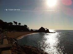 Good morning, Buenos días, Bon dia Costa, Good Morning, Beach, Water, Outdoor, Buen Dia, Gripe Water, Outdoors, Bonjour