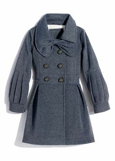 button-front peacoat you may find this coat at marshalls