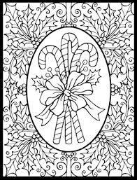 25 Best Christmas Coloring Pages images in 2019 | Christmas colors ...