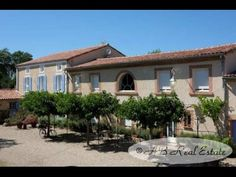 Unique and Substantial, State of the Art Farmhouse For Sale in Castres area