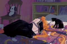 courtneywirthit: usagi-chan youre 14 youll get over... Tags: #other_peoples_art sailor moon