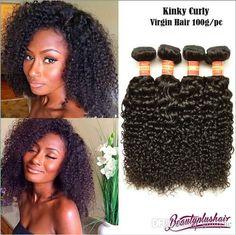 6a Brazilian Kinky Curly Virgin Hair Extensions 100% Human Hair Weave, Natural Black Brazilian Virgin Kinky Curly Hair Human Hair Curly Weave Straight Human Hair Weave From Ginnyhe, $137.28| Dhgate.Com